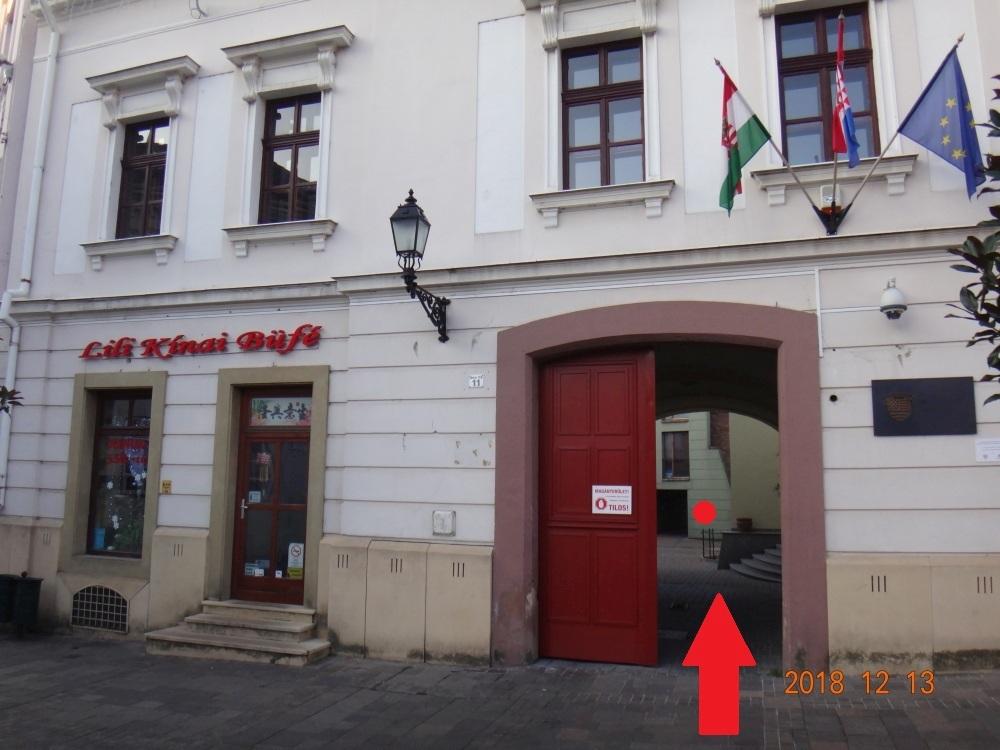 Jó Gerinc Stúdió Pécs